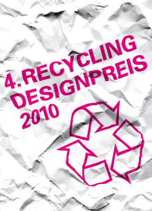 RecyclingDesignpreis 2010