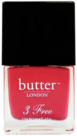 Schonender Nagellack von Butter London